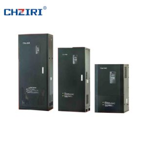 Conversor de frequência para Zvf Chziri300-G011/P015T4MD