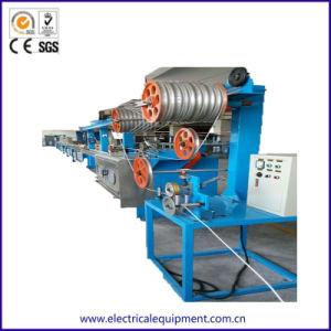 Медный провод с изоляцией из ПВХ механизма экструдера оборудования