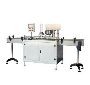 Автоматическая может Seamer, автоматическая может герметик для резьбовых соединений