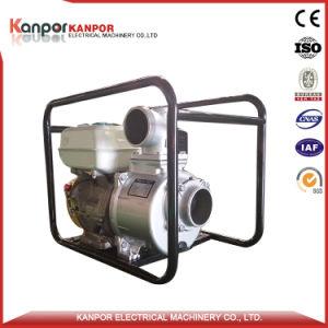 pompa ad acqua del diesel di 3inch 80mm con la testa di 26m