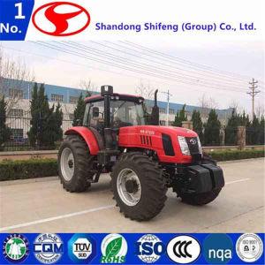 160HP de grote Tractor van het Landbouwbedrijf met Uitstekende kwaliteit