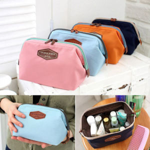 Composent pochette cosmétiques sac sac à main cas occasionnels de sac à main d'embrayage