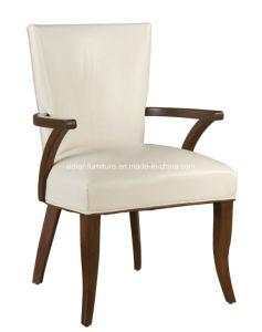 (CL-1125C) старинная гостиница ресторан китайской мебели для обеденных кресло