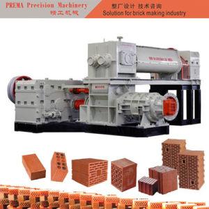 [جك60/55-4.0] الصين مجوّف طين قرميد يجعل معدّ آليّ مع [كمبتيتيف بريس]