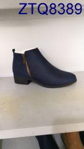 Mode de vente chaude mature de belles chaussures femmes 74
