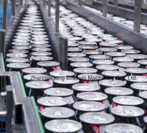 フルオートマチックアルミニウム破裂音は清涼飲料の充填機できる