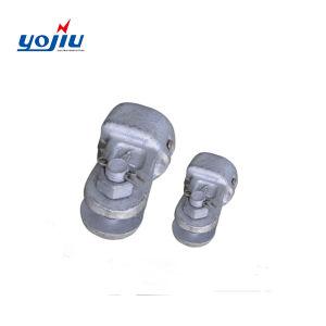 Adaptador de la línea eléctrica de acero de fundición de hierro tipo horquilla de la toma de Ws.