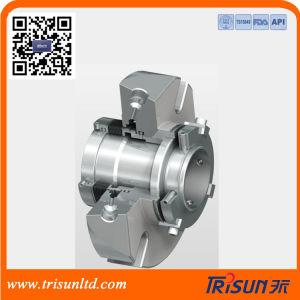 Tsmb-Fs09 металлическую прокладку сильфона (Flowserve Isc2BB)
