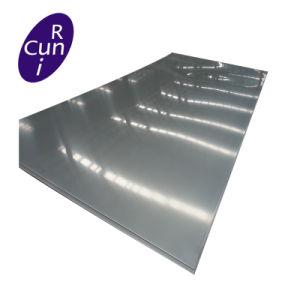 201 strato laminato a freddo dell'acciaio inossidabile di 2b 0.2mm a strati