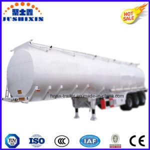 De nieuwe Aanhangwagen van de Tankwagen van de Brandstof van de Aanhangwagen van de tri-As Semi voor Verkoop