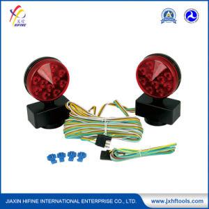 LEDの自動車部品の磁気牽引のトレーラー車ライトキット