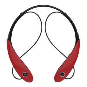 최신 신식 스포츠 Neckband 무선 Bluetooth 2018의 입체 음향 이어폰 피스톤, Mic를 가진 이어폰 헤드폰