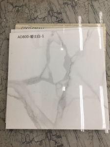 застекленная Inkjet плитка пола фарфора 3D для домашнего украшения (24 ' X24')