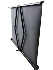 Портативный проектор верхнего стекла экрана проекционный экран Ts02 40ВМ