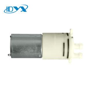 Cc12V Cafetera Micro diafragma la bomba de agua