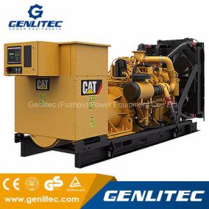 250kVA 250kw super leiser Qualitäts-Gleiskettenfahrzeug-Diesel-Generator