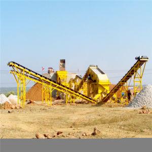 Pianta del frantoio per pietre di capacità elevata di prezzi bassi