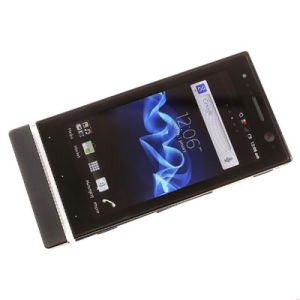 De in het groot Originele Telefoon van de Cel van de Telefoon van Sone St25 St25I Mobiele