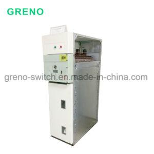GSM 11Kv, 24kv Anel Sf6 Unidade principal de distribuição AIS