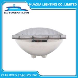 316 LEIDEN van het roestvrij staal IP68 12W PAR56 Zwembad Lichte Enige Color/RGB