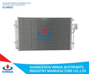 ヒュンダイサンタフェ2010年のOEMのための自動車部品のコンデンサー97606-1u100