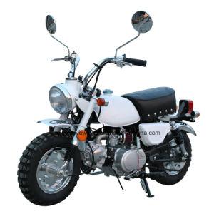 Mono de la posición baja de 125cc moto motocicleta CEE Efi Euro4