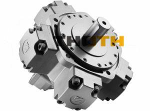 Serie idraulica di Jmdg del motore del pistone radiale