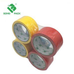 De multi Gekleurde Band van de Buis - Pak -12 van de Verscheidenheid Kleuren - 10 Yards X de Broodjes van 2 Duim