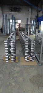 De Custome Gemaakte Vouwbare het Schilderen Fabriek van China van de Cabine