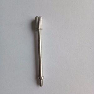 Сталь для изготовителей оборудования с ЧПУ станка точность обработки деталей накатка винты