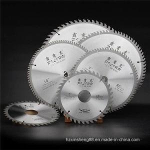 Ferramentas de energia alternativa do disco de corte rápido dente de serra para madeira