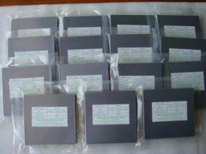 Ziel des Molybdän-Disulfid-(MoS2)