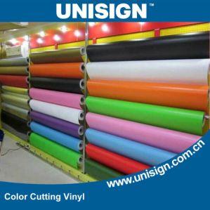 El color vinilo para plotter de corte (UC6000)