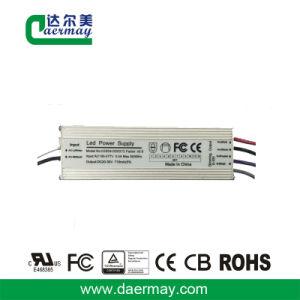Il driver costante 60W 24V di tensione LED impermeabilizza IP67