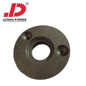 Baugerät-hydraulische Exkavator-Hydraulikpumpe-Swash Platte für GM07