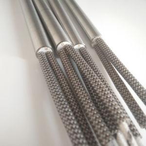 De industriële Tubulaire Verwarmer van de Patroon door de Directe Verkoop van de Fabriek