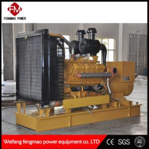 上海Shangchai 700kw/875kVAのディーゼル発電機セットの製造者