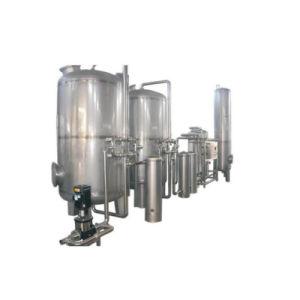 1000L/H UF Máquina de Água Mineral do sistema