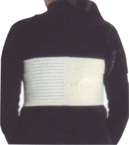 El recortador de cintura Neopreno Wesyd Cinturón de la banda de la banda de cintura cintura formador