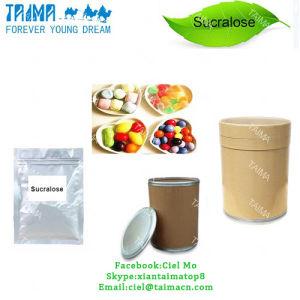 Zoetmiddel Sucralose/Sucralose Van uitstekende kwaliteit voor de Vloeistof van E van Xian Taima