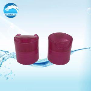 Couvercles en plastique Disc Chapeau supérieur du bouchon de vase d'aluminium 28/415 24/415