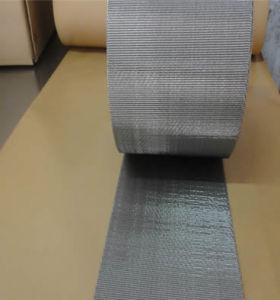 Aço inoxidável Ducth inversa a tela de malha de arame