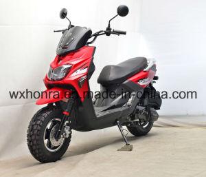 2020 Novo 150cc Scooter de gás