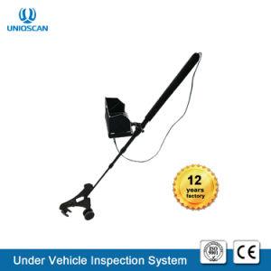 El doble de alta definición digital bajo inspección del vehículo de la cámara de seguridad con almacenamiento de 32g