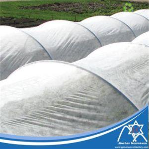 Tessuto non tessuto di agricoltura pp Spunbond con UV