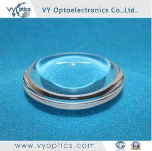 Optische Bk7 GlasDoble konvexe kugelförmige Objektive der ausgezeichnete Qualitäts