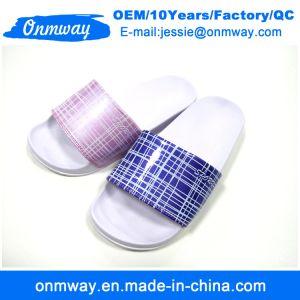Mesdames chaleureuse colorée Outdoor EVA pantoufles2