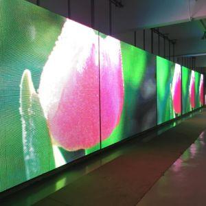 Haute luminosité P3.91 P4.81 pour la phase d'affichage de panneau à LED