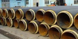 De Pu Begraven Machine van het Schuim Pipeline/PU voor Geïsoleerder Pijp die de Certificatie van Ce vullen