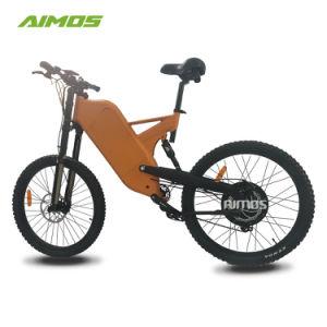 48V de la montaña de 3000W Bicicleta eléctrica con batería grande